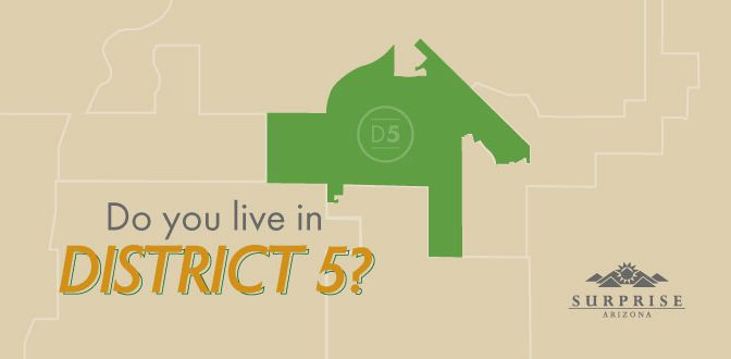 Do you live in D5 banner