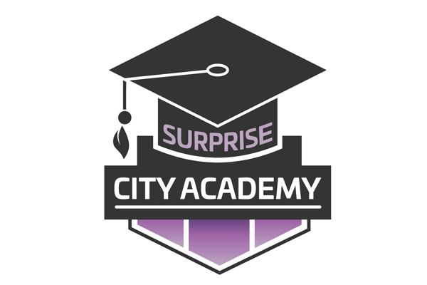 Surprise City Academy logo