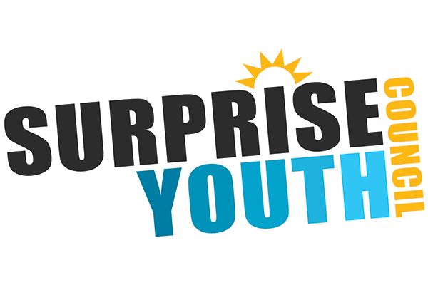 Surprise Youth Council logo