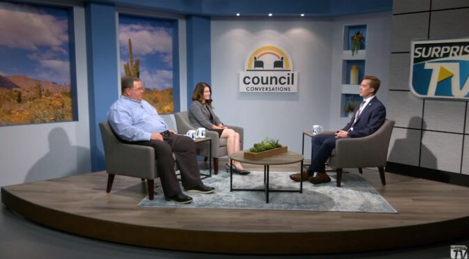 New Council Conversations Show – Summer Recreation Programming & Special Events