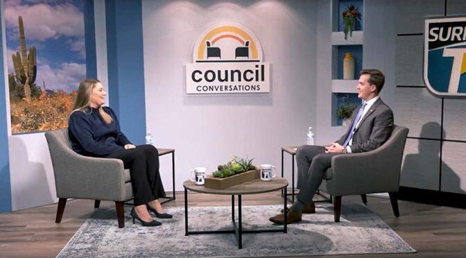 New Council Conversations Show – Upcoming Fall Events & Recreation Programs
